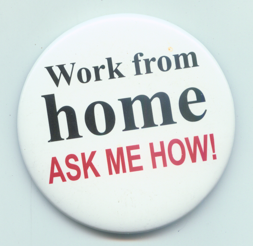 Home based jobs providing companies