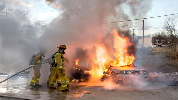 Prevent Repairs to your car by fire-Auto Repair Jacksonville FL