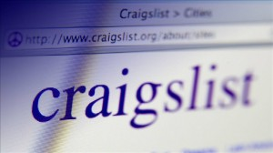 Craigslist Hacked on Sunday