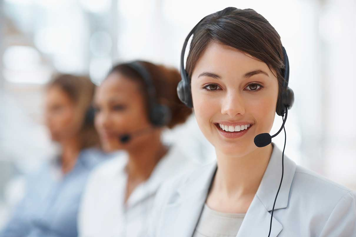 phone answering service